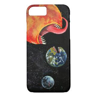 Coque iPhone 8/7 Réchauffement climatique