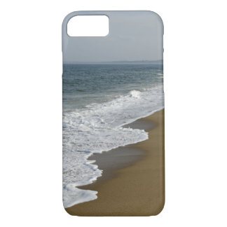 Coque iPhone 8/7 Ressacs sur la plage