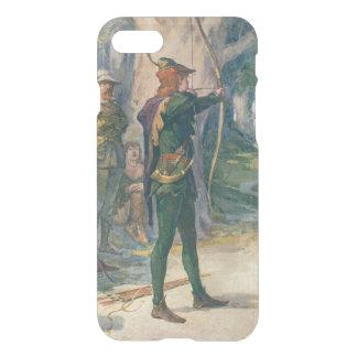 Coque iPhone 8/7 Robin Hood