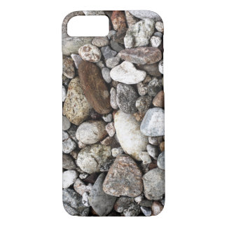 Coque iPhone 8/7 Roches et cailloux