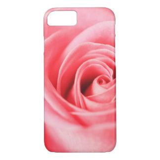 Coque iPhone 8/7 Rose de rose