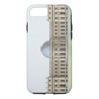 Coque iPhone 8/7 Royal Palace à Laeken, vue du parc, de '