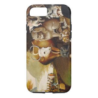Coque iPhone 8/7 Royaume pacifique, c.1834 (huile sur la toile)