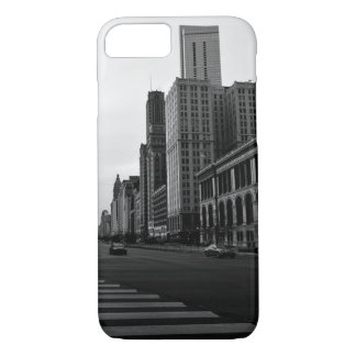 Coque iPhone 8/7 Rues de Chicago