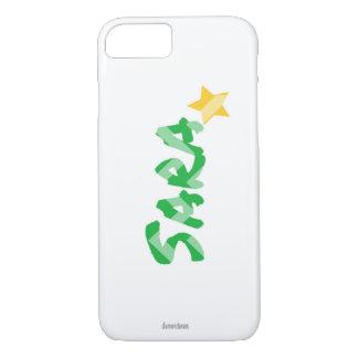 Coque iPhone 8/7 sara