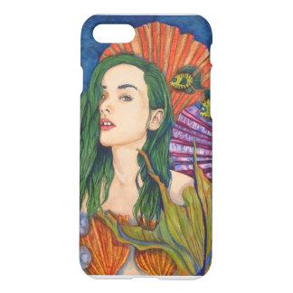 Coque iPhone 8/7 Sirène