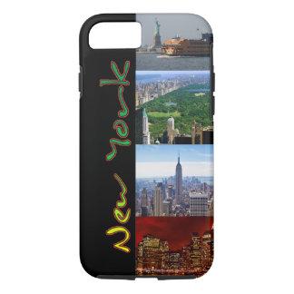 Coque iPhone 8/7 smartphone de conception de caisse de la pomme