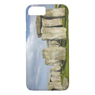 Coque iPhone 8/7 Stonehenge (circa 2500 AVANT JÉSUS CHRIST), monde