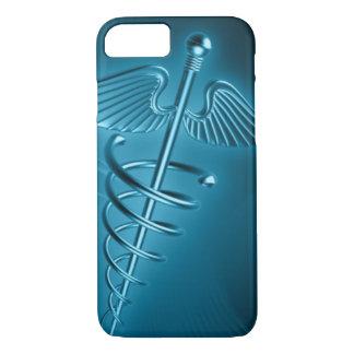 Coque iPhone 8/7 Symbole de Medicus pour moi téléphone