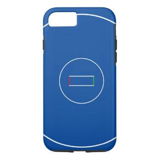 Coque iPhone 8/7 Tapis de lutte