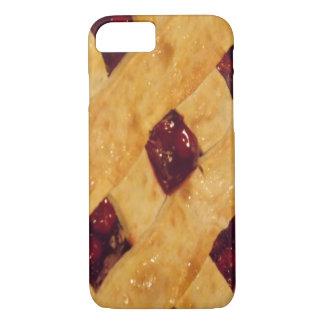 Coque iPhone 8/7 Tarte aux cerises !