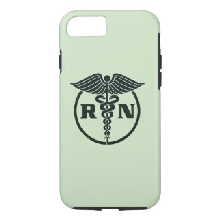 Coque iPhone 8/7 Thème d'infirmière
