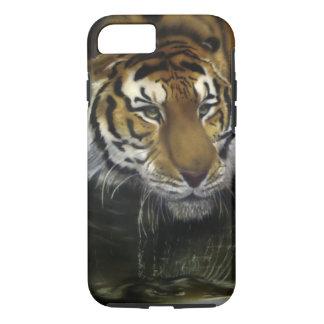 Coque iPhone 8/7 Tigre potable