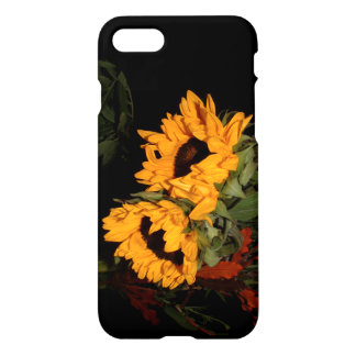 Coque iPhone 8/7 Tournesols