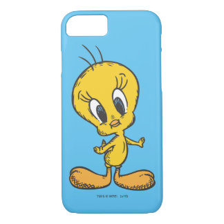 Coque iPhone 8/7 Tweety a ouvert des bras