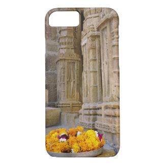 Coque iPhone 8/7 Und Spalten, fort de Jaisalmer, Jaisalmer de