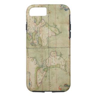 Coque iPhone 8/7 Une description vraie en expédition navale de Fran
