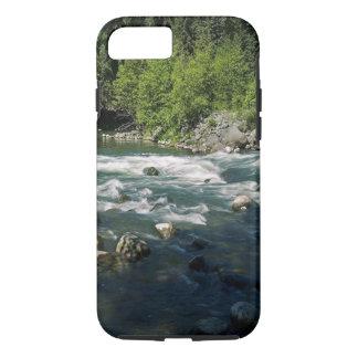 Coque iPhone 8/7 Une rivière rapide