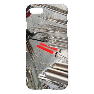 Coque iPhone 8/7 Ustensiles médicaux