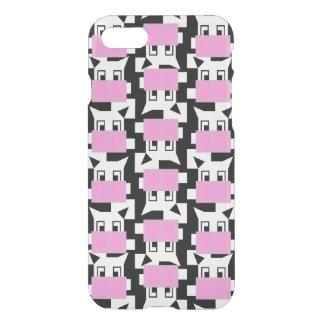 Coque iPhone 8/7 Vache à MOO
