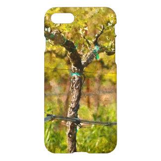 Coque iPhone 8/7 Vignes au printemps