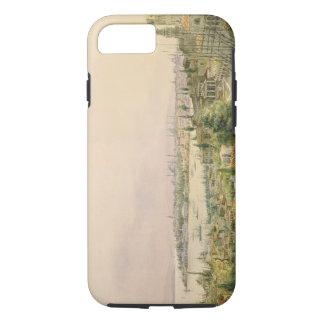 Coque iPhone 8/7 Vue de Constantinople de Pera