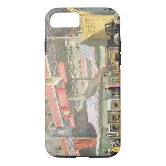 Coque iPhone 8/7 Vue du support de matériel de Sheffield et du