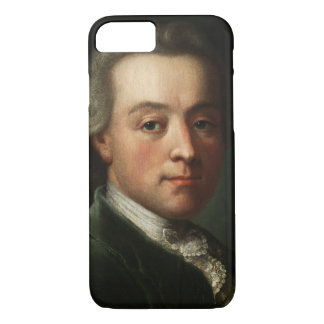 Coque iPhone 8/7 Wolfgang Amadeus Mozart