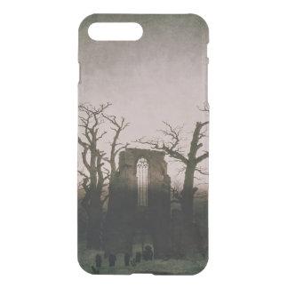 Coque iPhone 8 Plus/7 Plus Abbaye dans Oakwood, 1810