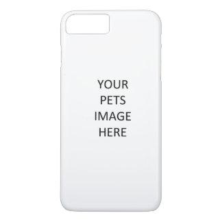 Coque iPhone 8 Plus/7 Plus Ajoutez-vous animal familier à un iPhone