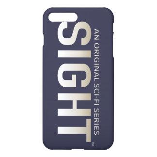 Coque iPhone 8 Plus/7 Plus Apercevez la caisse plus de téléphone de l'iPhone