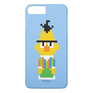 Coque iPhone 8 Plus/7 Plus Art de pixel de Bert