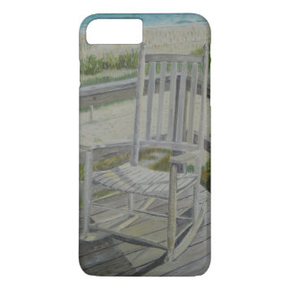 Coque iPhone 8 Plus/7 Plus Balancier de plage