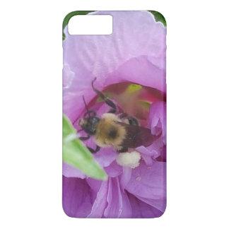 Coque iPhone 8 Plus/7 Plus Bizzy comme abeille