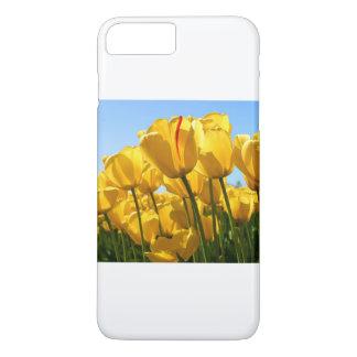 Coque iPhone 8 Plus/7 Plus bong la lèvre du TU de hoa