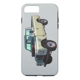 coque iphone 8 plus camion