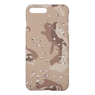 Coque iPhone 8 Plus/7 Plus Camouflage de désert