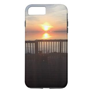 Coque iPhone 8 Plus/7 Plus cas de lever de soleil