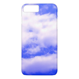 Coque iPhone 8 Plus/7 Plus Cas de l'iPhone 6 de nuages