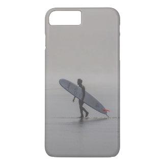 Coque iPhone 8 Plus/7 Plus cas de surf d'iPhone (4,5,6,7,8)