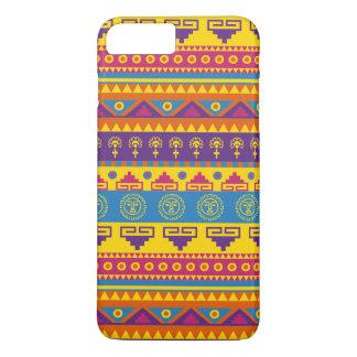 Coque iPhone 8 Plus/7 Plus Cas de téléphone de fiesta