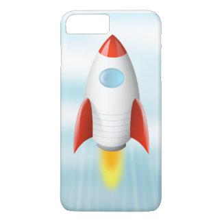 Coque iPhone 8 Plus/7 Plus cas plus de téléphone de l'iPhone 7 - conception