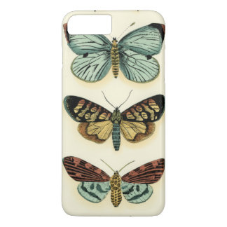 Coque iPhone 8 Plus/7 Plus Collection de papillon par Chariklia Zarris