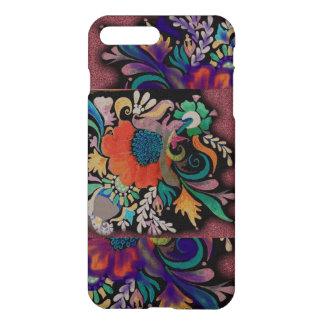 Coque iPhone 8 Plus/7 Plus Conception florale