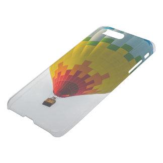 Coque iPhone 8 Plus/7 Plus Copie chaude iPhone7 de ballon à air plus le cas