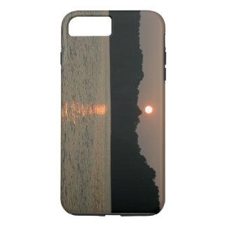 Coque iPhone 8 Plus/7 Plus coucher du soleil