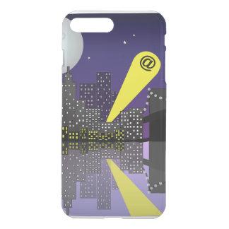 Coque iPhone 8 Plus/7 Plus couverture de @Cityscape