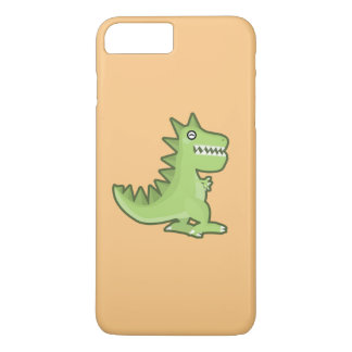 coque iphone 8 dinosaure