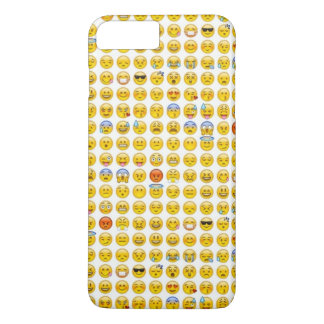 Coque iPhone 8 Plus/7 Plus emoji