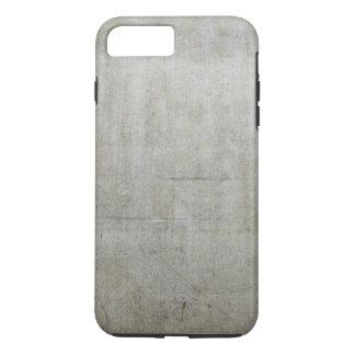 Coque iPhone 8 Plus/7 Plus Fausse copie en acier